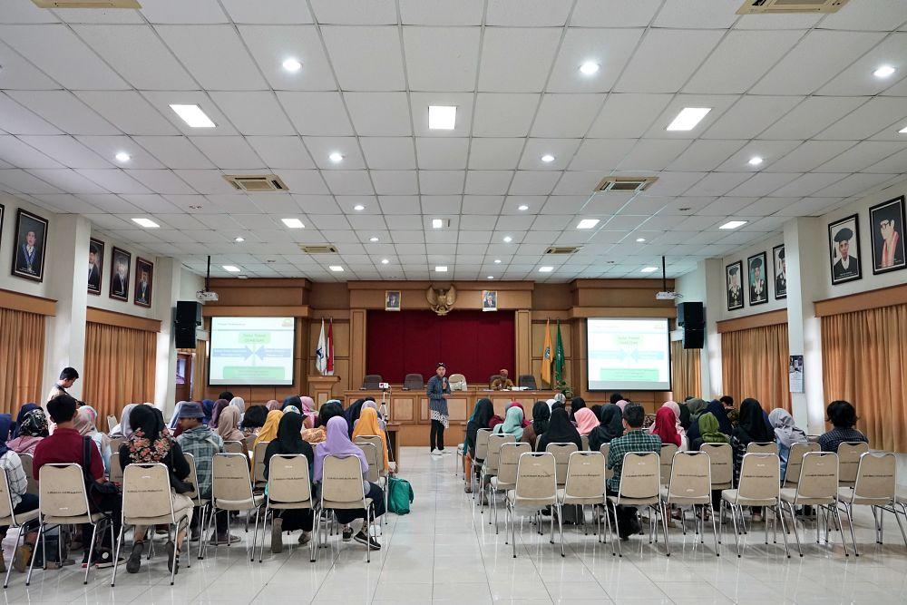 Desa Wisata Goes To Campus UNY