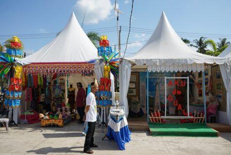 Membangun Desa Wisata yang Mandiri dan Berdaya Saing di Kabupaten Belitung