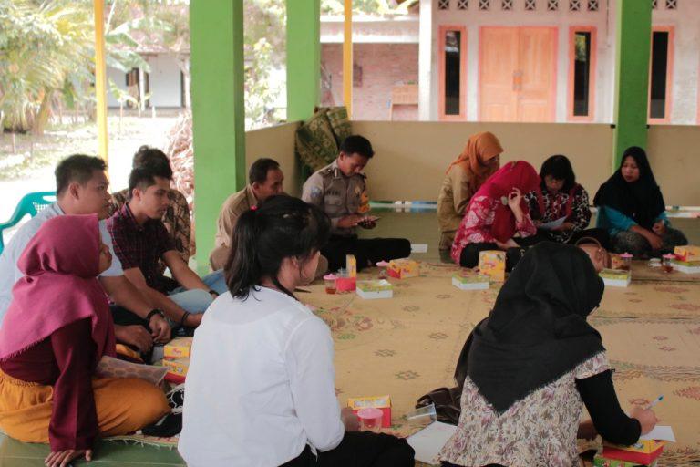 Peningkatan Partisipasi Masyarakat Melalui Kampanye Sadar Wisata di Margoluwih, Sleman