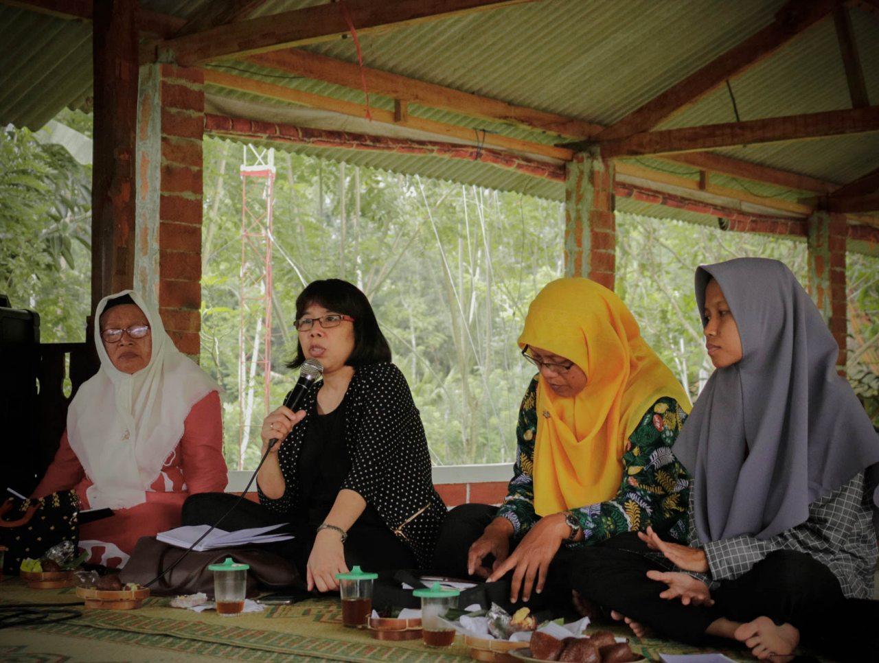 Forum Komunikasi Desa dan Kampung Wisata DIY