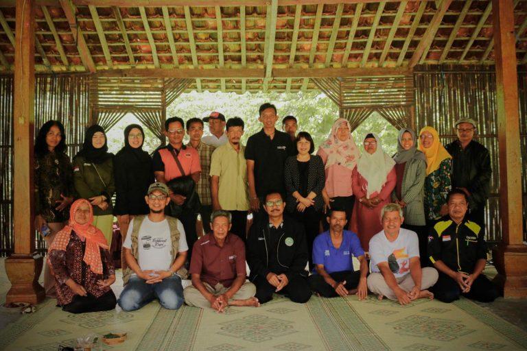 Sarasehan Forum Komunikasi Desa dan Kampung Wisata DIY
