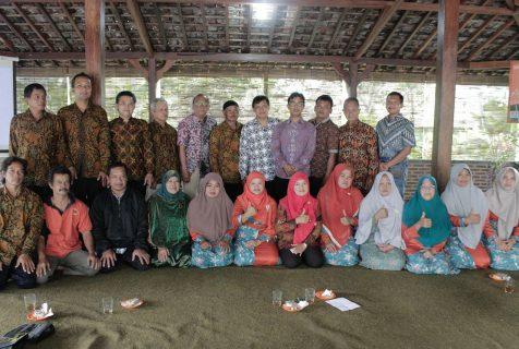 Peningkatan Kapasitas Pengelolaan dan Kerja Sama di Desa Wisata Plosokuning, Kabupaten Sleman